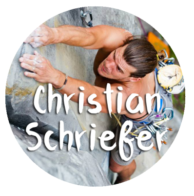 CHRISTIAM SCHRIEFER