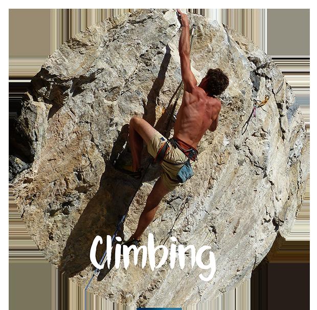 climbing-ligero