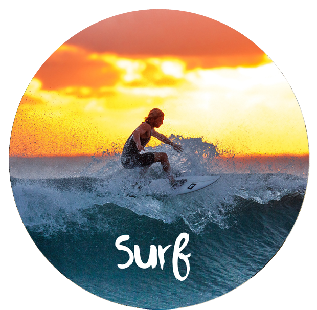 SURF-LIGERO